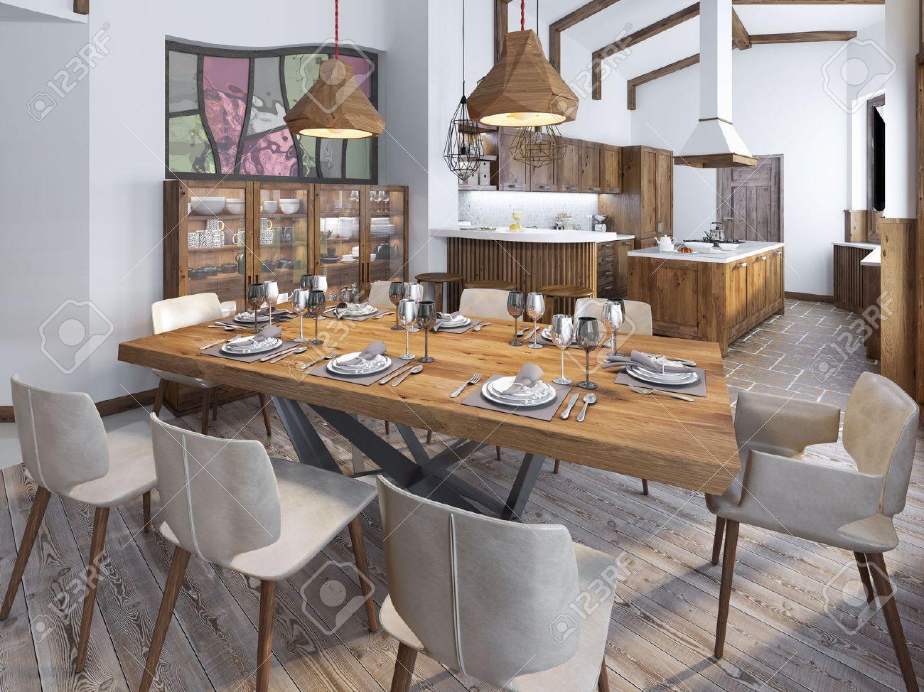 Full Size of Küchenmöbel Kche Und Esszimmer Auf Kchenmbel Aus Wohnzimmer Küchenmöbel
