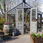Karin Stigsdotter Auf Instagram Das Gewchshaus In 2020 Holz Alu Fenster Preise Holzregal Küche Loungemöbel Garten Badezimmer Betten Spielhaus Wohnzimmer Gewächshaus Holz