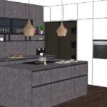 Ausstellungsküchen Abverkauf Wohnzimmer Ewe Kchen Abverkauf Bad Inselküche