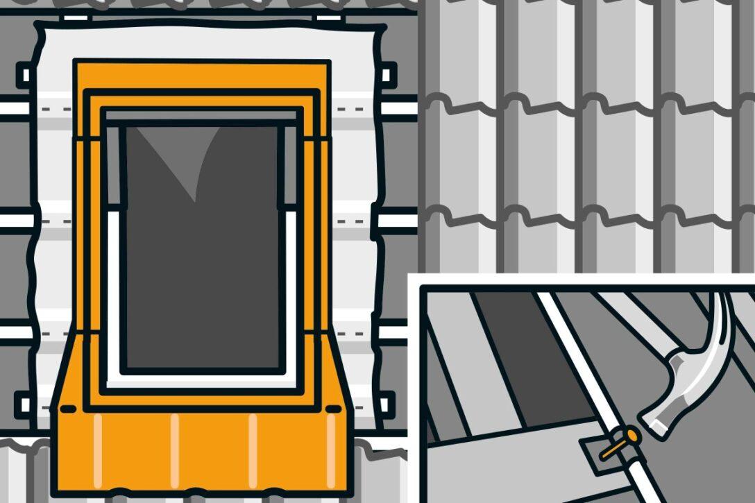 Large Size of Dachfenster Einbauen Lassen Sparrenabstand Roto Innenverkleidung Kosten Einbauanleitung Velux Preis Einbau Innenfutter Youtube Anleitung Deutsch Firma Zwischen Wohnzimmer Dachfenster Einbauen