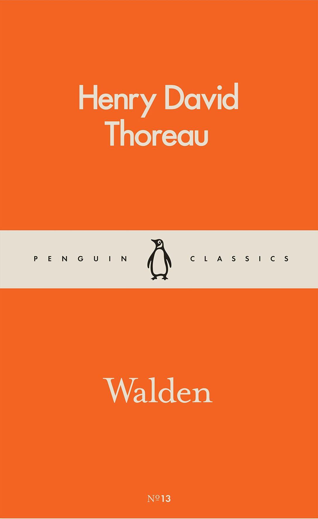 Large Size of Walden Küche Pocket Penguins Amazonde Thoreau Amerikanische Kaufen Eckküche Mit Elektrogeräten Vorhang Ohne Oberschränke Hängeschränke Vorratsschrank Wohnzimmer Walden Küche