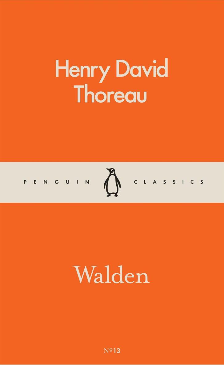 Medium Size of Walden Küche Pocket Penguins Amazonde Thoreau Amerikanische Kaufen Eckküche Mit Elektrogeräten Vorhang Ohne Oberschränke Hängeschränke Vorratsschrank Wohnzimmer Walden Küche