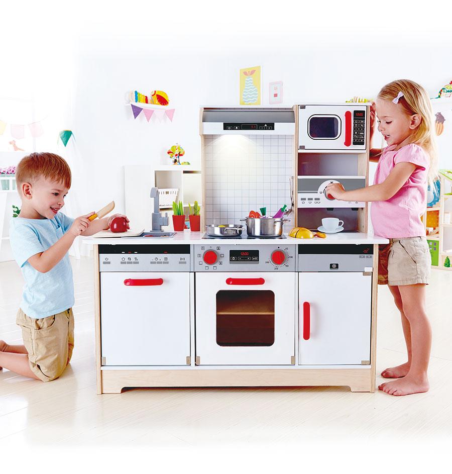 Full Size of Spielküche Multifunktionale Spielkche Fr Kleine Hobbykche Kinder Wohnzimmer Spielküche