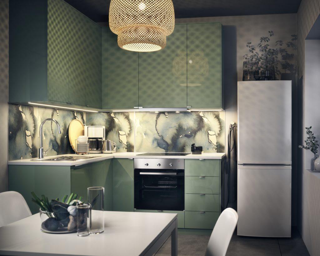 Full Size of Kchenplanung Und Beleuchtung Das Richtige Licht In Der Kche Lampen Küche Tischlampe Wohnzimmer Lampe Esstisch Deckenlampe überwurf Sofa Stehlampen Wohnzimmer Lampe über Kochinsel