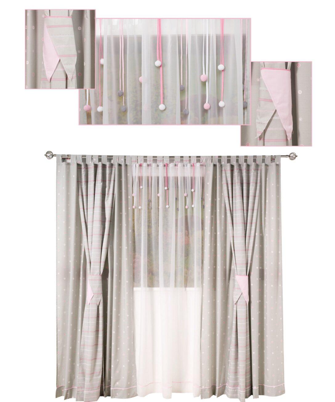 Large Size of Vorhänge 3 Dekohnger In Verschiedenen Farben Fr Ihre Gardinenstange Schlafzimmer Wohnzimmer Küche Wohnzimmer Vorhänge