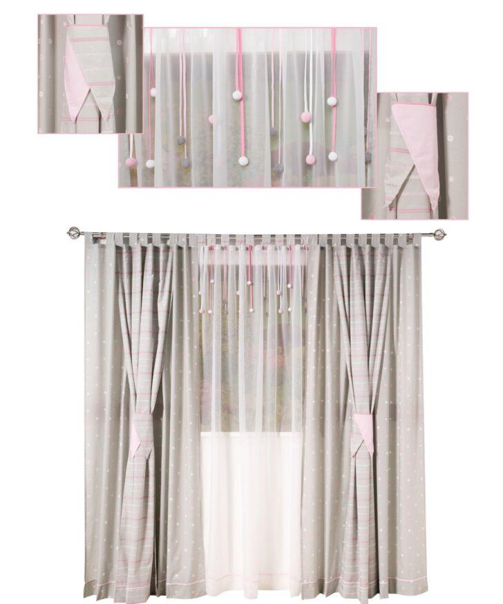 Medium Size of Vorhänge 3 Dekohnger In Verschiedenen Farben Fr Ihre Gardinenstange Schlafzimmer Wohnzimmer Küche Wohnzimmer Vorhänge