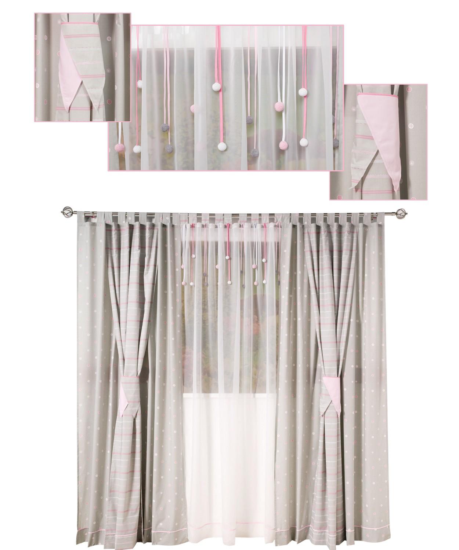Full Size of Vorhänge 3 Dekohnger In Verschiedenen Farben Fr Ihre Gardinenstange Schlafzimmer Wohnzimmer Küche Wohnzimmer Vorhänge