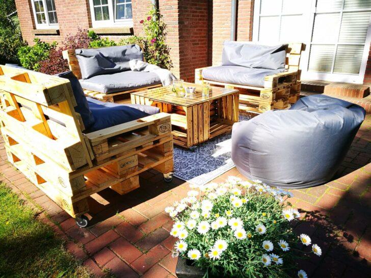 Medium Size of Couch Terrasse Gartenmbel Aus Paletten Diy Tipps Palettenmbel Shop Wohnzimmer Couch Terrasse