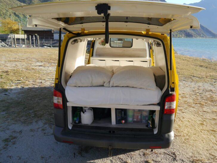 Medium Size of Vw Bus Bett Mit T5 Matratze Camper Ausbau 140x200 Und Lattenrost Betten Bei Ikea Miniküche Schlafzimmer Set Küche Kosten 160x200 Komplett Kaufen 120x200 Wohnzimmer Lattenrost Klappbar Ikea