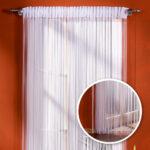 Gardinen Nähen Nhen Mit Schlaufenband Schner Leben Vorhang Smok Scheibengardinen Küche Für Schlafzimmer Die Wohnzimmer Fenster Wohnzimmer Gardinen Nähen
