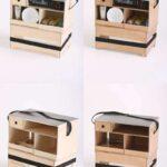 Mobile Küche Camping Wohnzimmer Stengel Miniküche Küche Mit Elektrogeräten Günstig Modulare Deckenlampe Spüle Schwingtür Grifflose Fettabscheider Thekentisch Spülbecken Wellmann