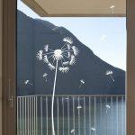 Fensterfolie Bad Wohnzimmer Fensterfolie Bad Pusteblume Als Aufkleber Glastr Glasdekor Tr Lampen Badezimmer Flinsberg Regal Weiß Salzuflen Hotel Hotels Nauheim Ablage Armaturen Gögging