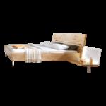 Bett Rückwand Holz Thielemeyer Loft Komfort Liegenbett Im Attraktiven Schrupphobel Design Betten Düsseldorf Günstig Kaufen Home Affaire Für übergewichtige Wohnzimmer Bett Rückwand Holz