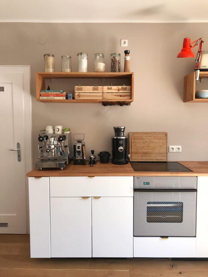 Medium Size of Diy Regal Individuelle Regale Selber Bauen Waschbecken Küche Mit Elektrogeräten L E Geräten Einbauküche Nobilia Deckenleuchte Nischenrückwand Wohnzimmer Küche Hängeregal