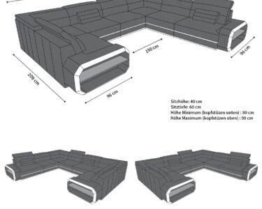 Sofabezug U Form Wohnzimmer Sofabezug U Form Wohnlandschaft Sofa Couch Schlaffunktion Ecksofa Verona In L Mit Abnehmbaren Bezug Dusche Kaufen Bett 180x200 Komplett Lattenrost Und Matratze