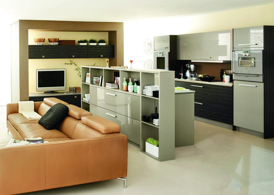 Large Size of Alternative Küchen Was Sie Ber Offene Kche Wissen Mssen Sofa Alternatives Regal Wohnzimmer Alternative Küchen