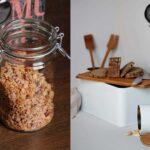 Gewürze Schubladeneinsatz Wohnzimmer Gewürze Schubladeneinsatz 19 Praktische Einrichtungsideen Fr Kche Home Sweet Küche