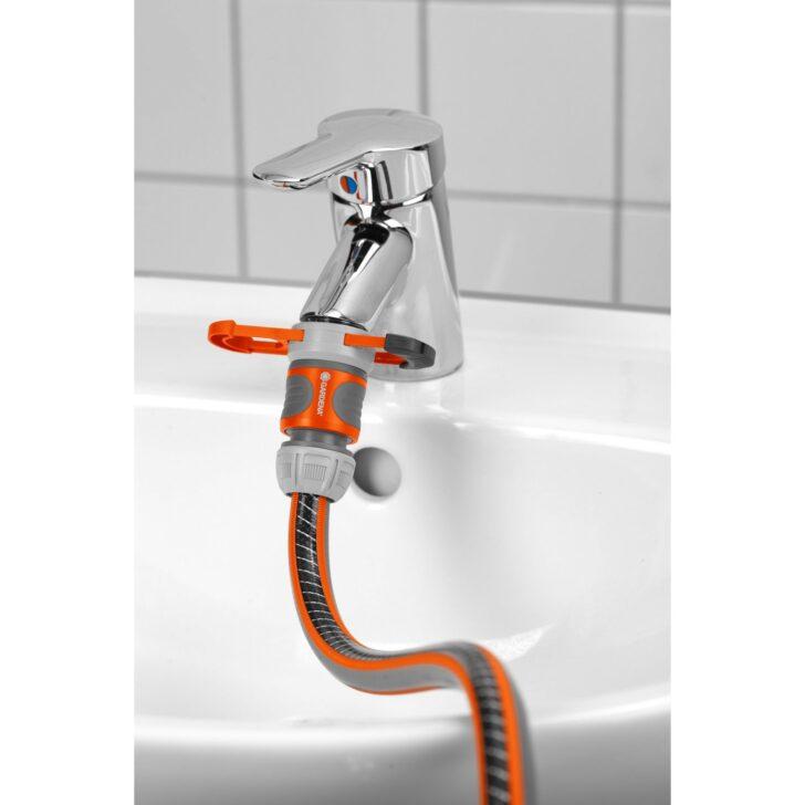 Medium Size of Wasserhahn Küche Wandanschluss Bad Für Wohnzimmer Wasserhahn Anschluss