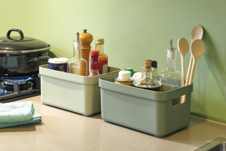 Medium Size of Aufbewahrung Küchenutensilien 5 Tipps Fr Organisation Ihrer Kche Sunware Aufbewahrungsbehälter Küche Bett Mit Betten Aufbewahrungsbox Garten Wohnzimmer Aufbewahrung Küchenutensilien