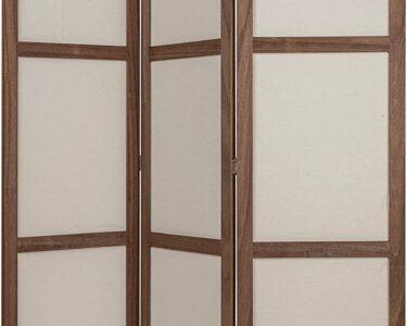 Paravent Bambus Balkon Wohnzimmer Paravent Bambus Balkon Outdoor Holz Polyrattan Glas Online Kaufen Bett Garten