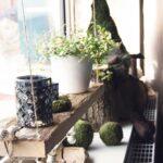 Fensterdekoration Küche Wohnzimmer Fensterdekoration Küche Fensterdeko Fliegendes Brett Holz Ein Wenig Wie In Einem Landhaus Kaufen Ikea Einhebelmischer Beistelltisch Keramik Waschbecken