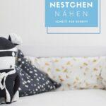 Kinderbett Diy Wohnzimmer Kinderbett Diy Nhanleitung Nestchen Fr Das Babybett