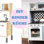Küche Selber Bauen Ikea Wohnzimmer Küche Selber Bauen Ikea Kinderkche Pimpen Youtube Einbauküche Günstig Griffe Mit E Geräten Fliesenspiegel Kleiner Tisch Fenster Einbauen U Form Theke