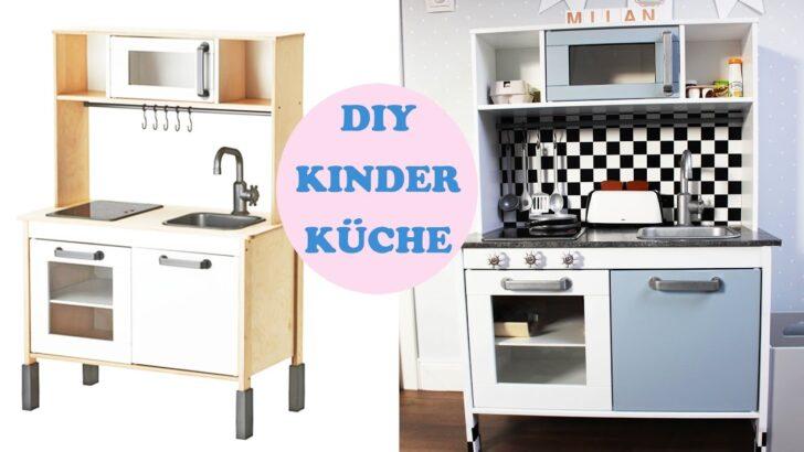 Medium Size of Küche Selber Bauen Ikea Kinderkche Pimpen Youtube Einbauküche Günstig Griffe Mit E Geräten Fliesenspiegel Kleiner Tisch Fenster Einbauen U Form Theke Wohnzimmer Küche Selber Bauen Ikea