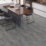 Küche Betonoptik Holzboden Planeo Objekt Beton Klick Vinyl Vinylboden Schubladeneinsatz Mischbatterie Fliesen Für Musterküche Miele Modul Beistellregal Wohnzimmer Küche Betonoptik Holzboden