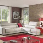 Welches Ecksofa Passt In Mein Wohnzimmer Module Und Ausrichtung Großes Sofa Regal Bett Garten Bezug Mit Ottomane Bild Wohnzimmer Großes Ecksofa