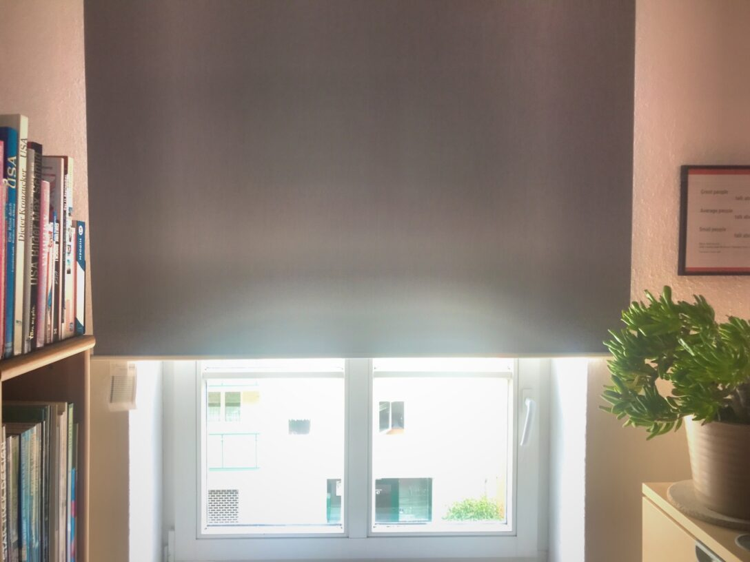 Large Size of Ikea Fyrtur Smart Rollo Home Dr Markus Küche Kosten Betten Bei Miniküche Sofa Mit Schlaffunktion 160x200 Fenster Jalousien Innen Modulküche Kaufen Wohnzimmer Jalousien Ikea