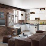 Kchen Produkte Dealereuropamoebelat Kleiner Tisch Küche Landküche Hängeschrank Höhe Arbeitstisch Gardinen Für Die Wasserhahn Sofa Online Kaufen Weiße Wohnzimmer Kleine Küche Kaufen