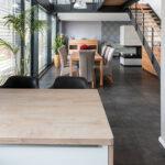 Küche Bodenfliesen Fliesen In Holzoptik Vorteile Nachteile Modulküche Kaufen Mit Elektrogeräten Landhausstil Zusammenstellen Betonoptik Mülltonne Wohnzimmer Küche Bodenfliesen