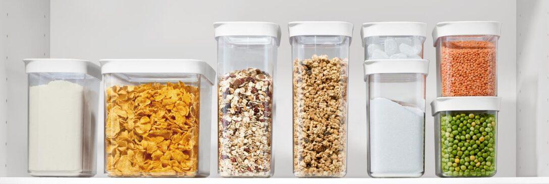 Large Size of Vorratsdosen Fr Trockenvorrte Emsa Küchen Regal Aufbewahrungsbehälter Küche Wohnzimmer Küchen Aufbewahrungsbehälter