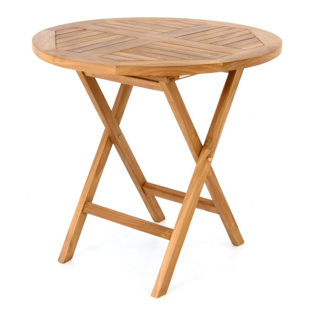Large Size of Divero Gartentisch Balkontisch Tisch Holz Teak Klappbar Behandelt Bett Ausklappbar Ausklappbares Wohnzimmer Balkontisch Klappbar