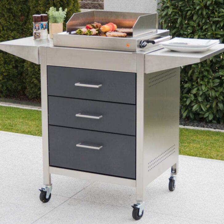 Medium Size of Küchenwagen Edelstahl Kchen Modul Garten Edelstahlküche Gebraucht Outdoor Küche Wohnzimmer Küchenwagen Edelstahl