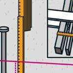 Sichtschutz Metall Hornbach Wohnzimmer Sichtschutz Bauen Aus Fertigelementen Anleitung Von Hornbach Fenster Regale Metall Garten Wpc Regal Sichtschutzfolien Für Weiß Im Bett Sichtschutzfolie