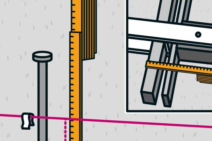 Medium Size of Sichtschutz Bauen Aus Fertigelementen Anleitung Von Hornbach Fenster Regale Metall Garten Wpc Regal Sichtschutzfolien Für Weiß Im Bett Sichtschutzfolie Wohnzimmer Sichtschutz Metall Hornbach