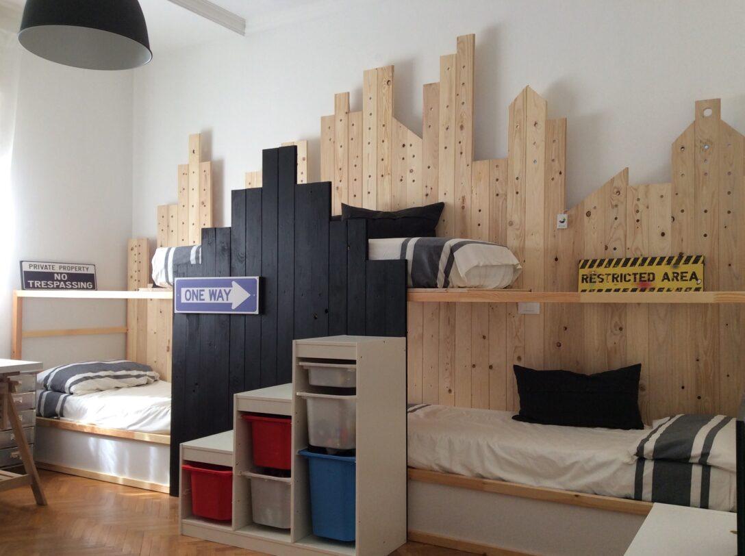 Large Size of Kura Hack Ideas Ikea Storage House Bed Drawers Hacks Pinterest Slide Bunk Instructions Montessori Floor Triple Mommo Design Wohnzimmer Kura Hack