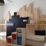 Kura Hack Ideas Ikea Storage House Bed Drawers Hacks Pinterest Slide Bunk Instructions Montessori Floor Triple Mommo Design Wohnzimmer Kura Hack