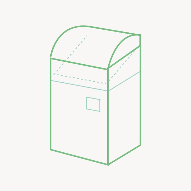 Medium Size of Kirby Starterkit Smartes Mllsystem Müllsystem Küche Wohnzimmer Müllsystem