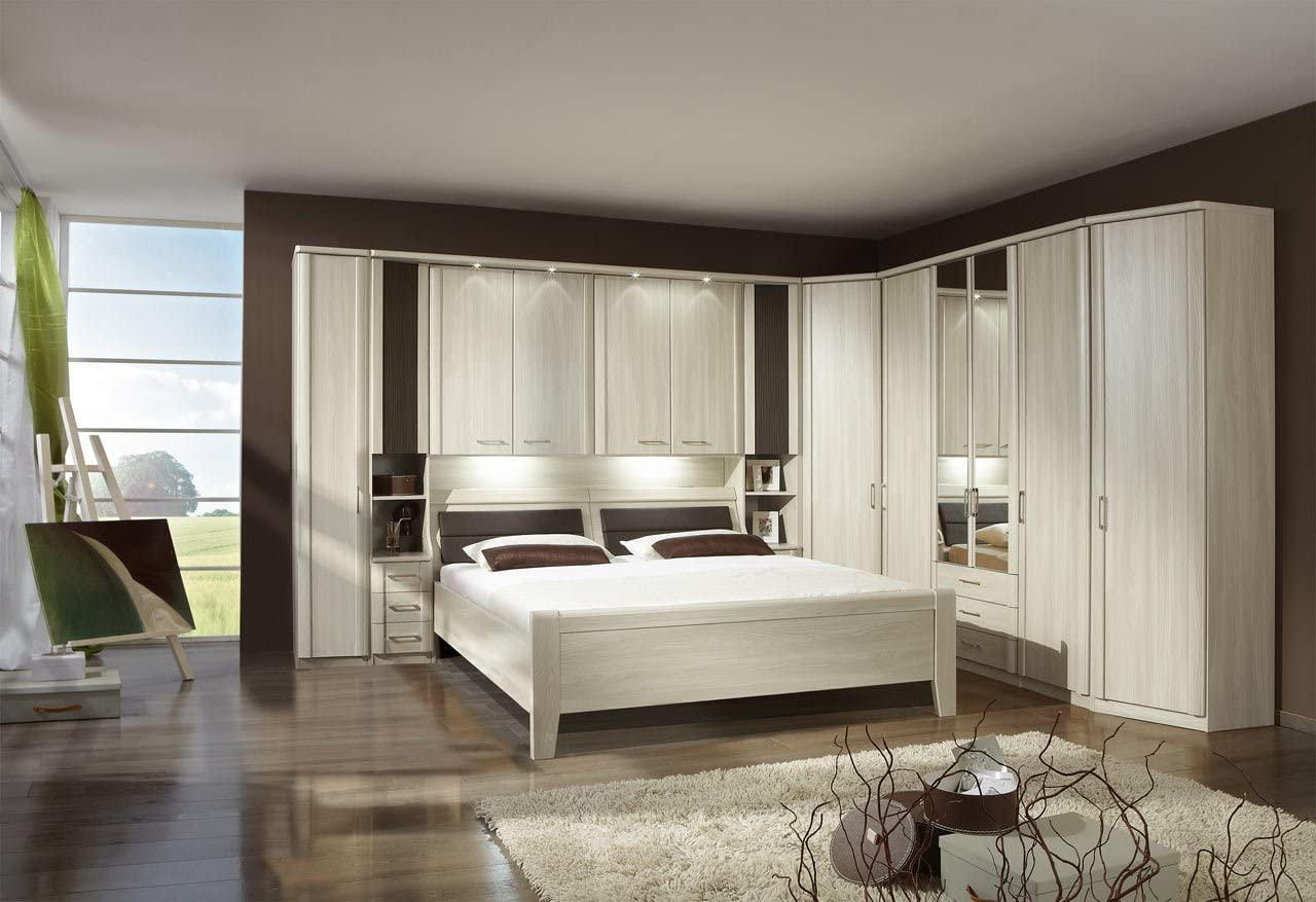 Full Size of überbau Schlafzimmer Modern Komplett Poco Modernes Sofa Günstig Schranksysteme Rauch Kommode Nolte Loddenkemper Luxus Fototapete Weißes Set Mit Wohnzimmer überbau Schlafzimmer Modern