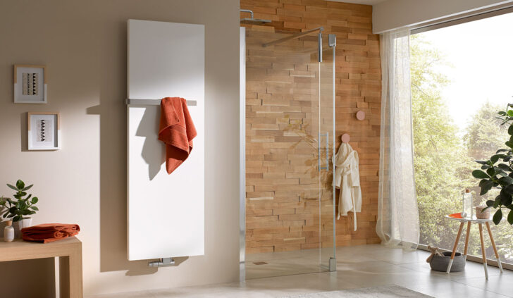 Medium Size of Rubeo Design Und Badheizkrper Kermi Elektroheizkörper Bad Heizkörper Wohnzimmer Für Badezimmer Wohnzimmer Kermi Heizkörper