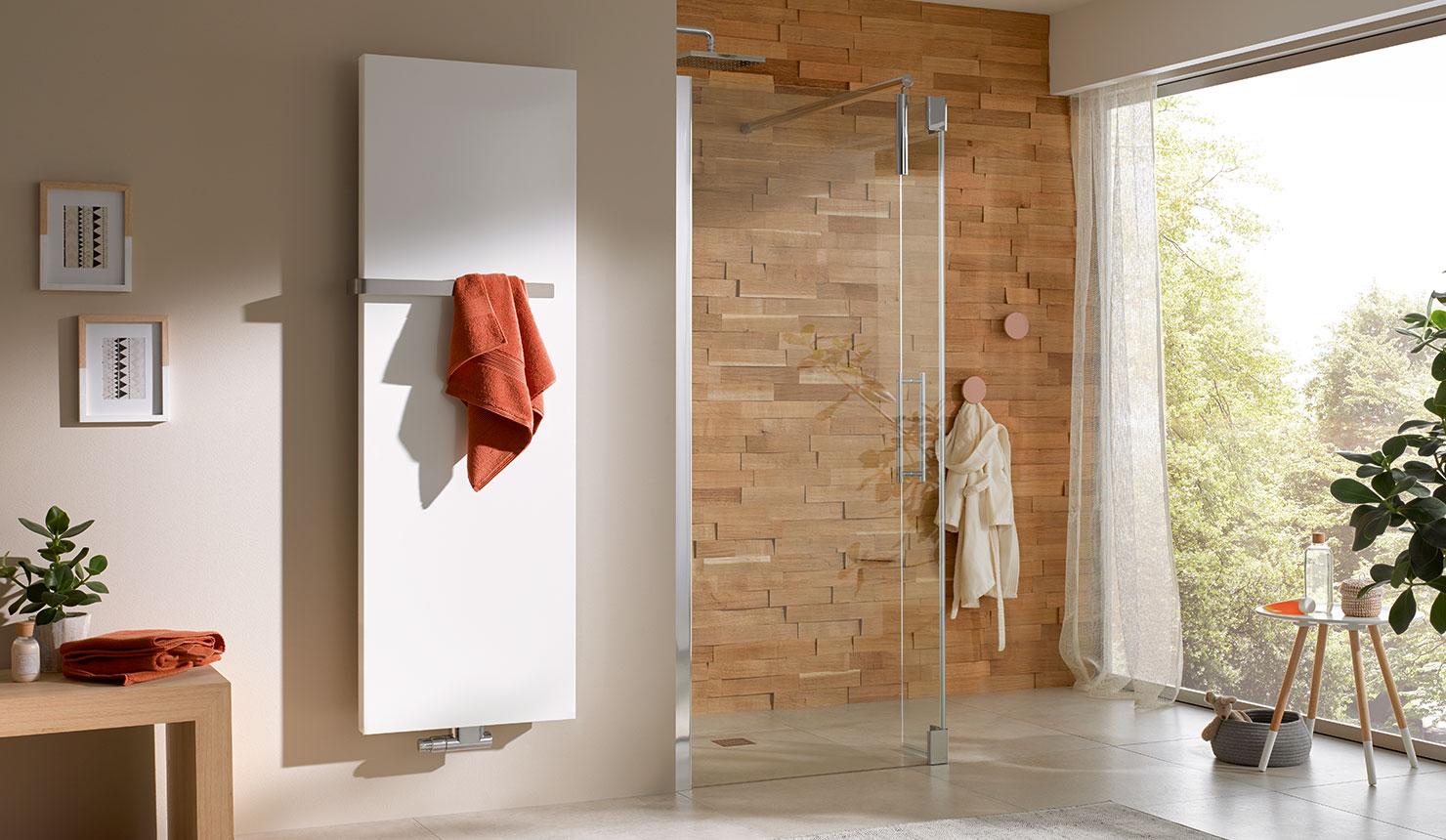Full Size of Rubeo Design Und Badheizkrper Kermi Elektroheizkörper Bad Heizkörper Wohnzimmer Für Badezimmer Wohnzimmer Kermi Heizkörper