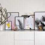 Deko Sideboard Wanddeko Küche Wohnzimmer Dekoration Schlafzimmer Für Badezimmer Mit Arbeitsplatte Wohnzimmer Deko Sideboard