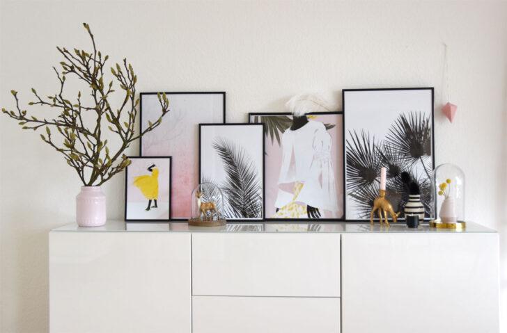 Medium Size of Deko Sideboard Wanddeko Küche Wohnzimmer Dekoration Schlafzimmer Für Badezimmer Mit Arbeitsplatte Wohnzimmer Deko Sideboard