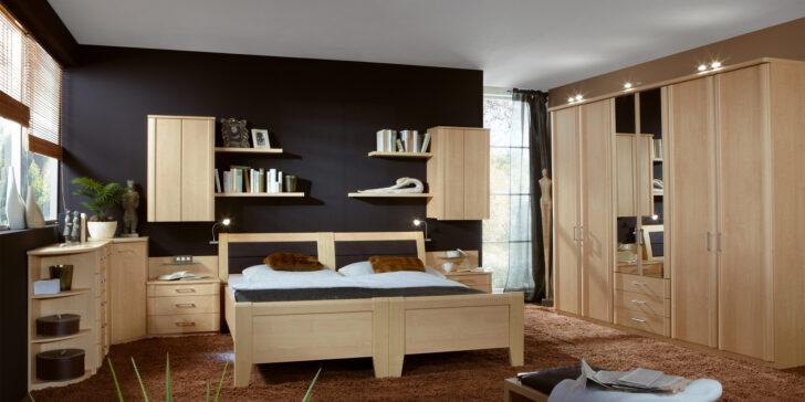 Medium Size of überbau Schlafzimmer Modern Erleben Sie Das Luxor 3 4 Mbelhersteller Wiemann Kommoden Tapeten Deckenlampe Küche Weiss Komplett Massivholz Weißes Fototapete Wohnzimmer überbau Schlafzimmer Modern
