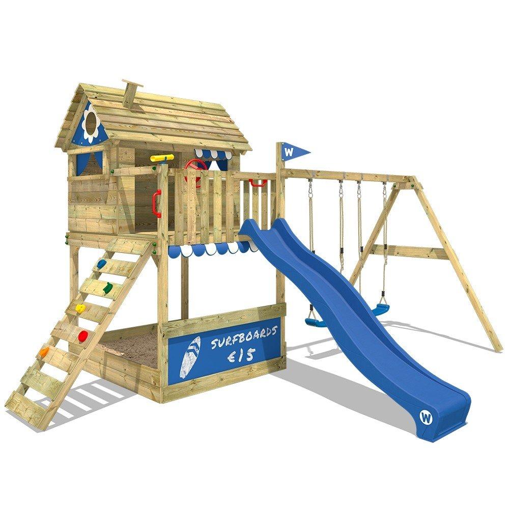 Full Size of Spielturm Abverkauf Spieltrme Mit Maximaler Hhe Der Spa Beginnt Hier Wickeyde Inselküche Garten Kinderspielturm Bad Wohnzimmer Spielturm Abverkauf