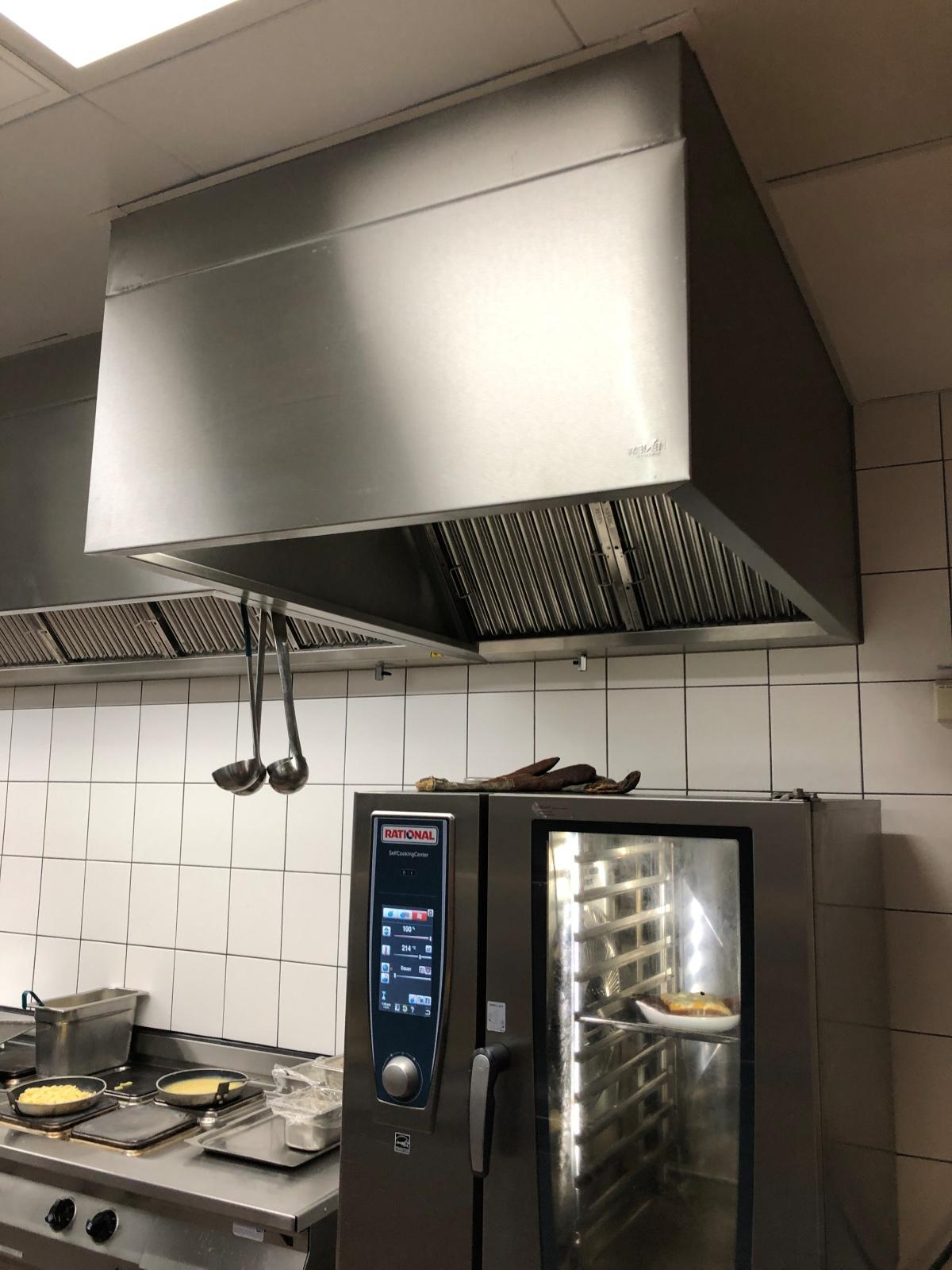 Full Size of Küchenabluft Kchenabluft Reinigen Aber Wie Tab Das Fachmedium Der Tga Wohnzimmer Küchenabluft