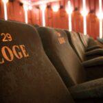 Kino Mit Betten Cinemaxkino Si Centrum Stuttgart Rauch Badezimmer Spiegelschrank Beleuchtung Bett 140x200 Matratze Und Lattenrost Hohe Einbauküche E Geräten Wohnzimmer Kino Mit Betten